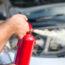 Araç Yangın Söndürme Tüpü Fiyatları