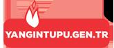 Yangın Tüpü Logo